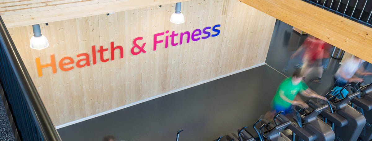 BSkyB Health and Fitness Centre