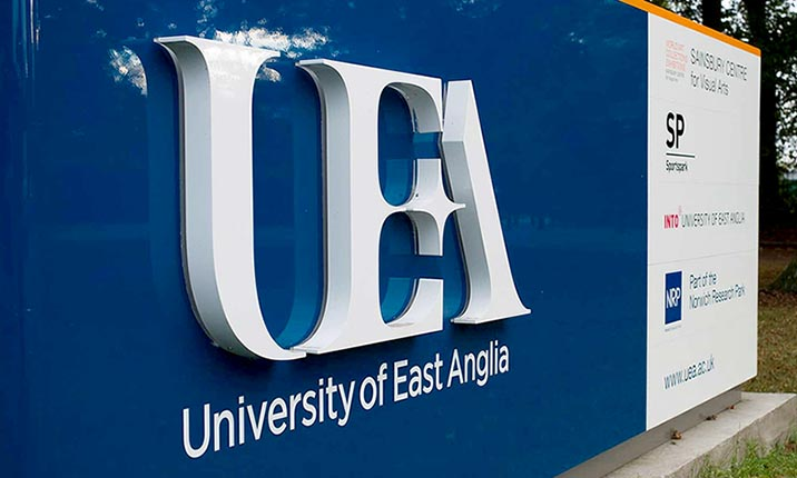 University of East Anglia (CBRE)