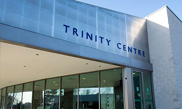 The Trinity Centre - Bidwells