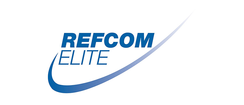 Adcock Awarded Refcom Elite Accreditation