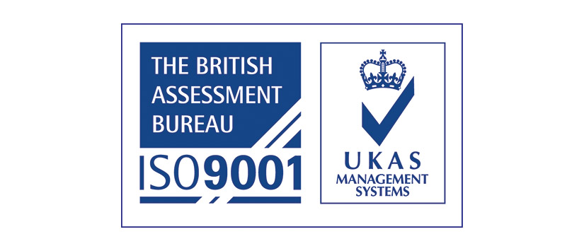 Adcock Awarded ISO 9001 Accreditation