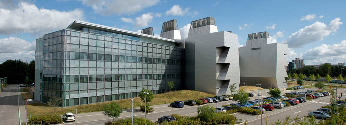 Medical Research Council - Laboratory of Molecular Biology