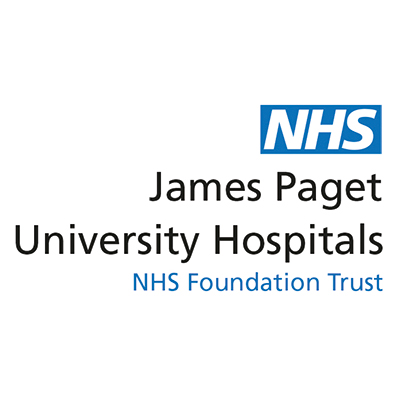 James Pagnet University Hospitals NHS Foundation Trust