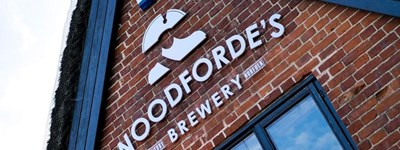 Woodfordes Brewery, Norfolk